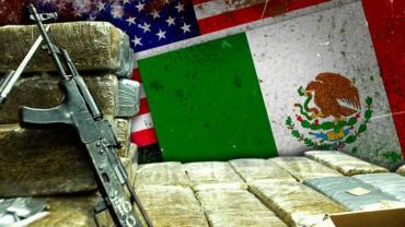 ¿Cual es la cadena de capos del narcotráfico que corrompe a América Latina?