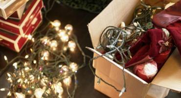 Cuál es la forma correcta para saludar: ¿Felices fiestas o Feliz Navidad?