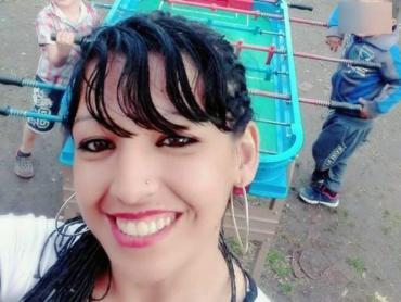 Murió Bárbara Balbuena, la mujer que tenía el 85% del cuerpo quemado