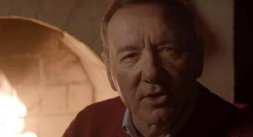 ¿Vuelve Kevin Spacey a House of Cards?