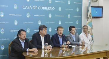 Gobernador de Mendoza dio marcha atrás y derogará la polémica ley minera