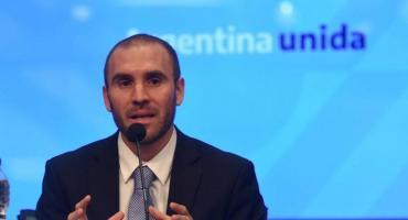 Standard & Poor´s mejoró la calificación de la deuda de Argentina