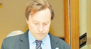 Condenaron al exintendente de Paraná, Sergio Varisco en causa por narcotráfico