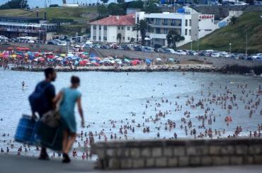 Mar del Plata alcanzó el 75% de ocupación hotelera para Año Nuevo