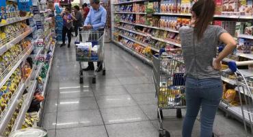 Inflación sin freno en diciembre: cerró el 2019 con suba de precios más alta en 30 años