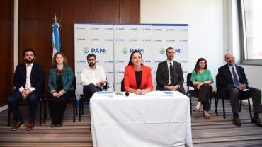 Congelaron por seis meses los sueldos de los funcionarios jerárquicos en el PAMI
