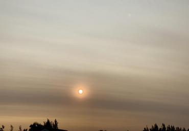 El humo de los incendios en Australia llegó a la Argentina: ¿qué consecuencias trae?