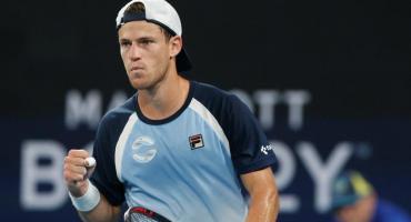 ATP Cup: de la mano de Schwartzman y Pella, Argentina avanzó a cuartos y enfrentará a Rusia