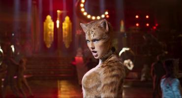ESTRENOS DE CINE: Cats