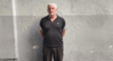 Detuvieron a un hombre acusado de violar en 41 oportunidades a una joven
