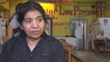 Margarita Barrientos se suma al Consejo contra el Hambre