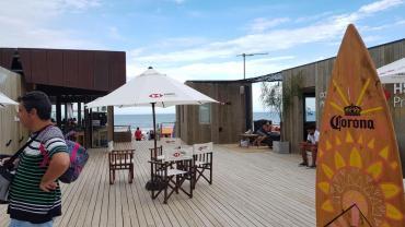 Los precios del verano 2020: ¿cuánto cuesta comer en las playas de Cariló?