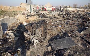 En la mira del mundo: Irán revoca decisión de enviar cajas negras de avión derribado