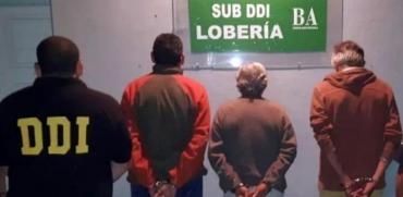 Horror en Lobería: tres detenidos acusados de violar a menor con retraso madurativo