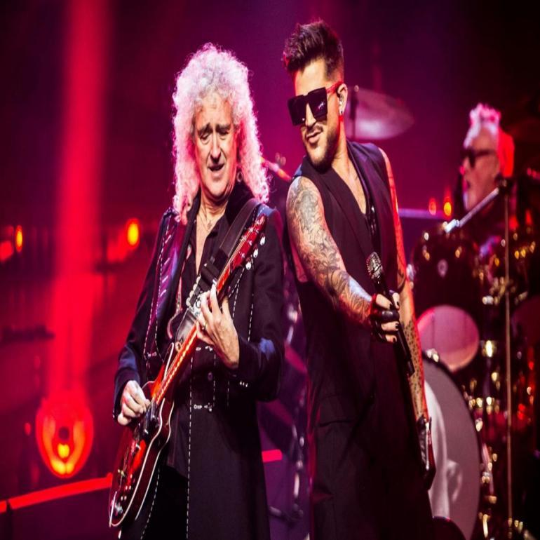 Queen y Alice Cooper en concierto a beneficio de los afectados por los incendios en Australia