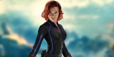 El impactante trailer de Black Widow con Scarlett Johansson