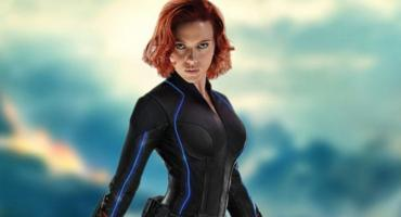 El impactante trailer de Black Widow con Scarlett Johansson