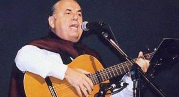 Emotivo homenaje al ícono del folclore Juan Carlos Saravia en Jesús María