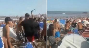 Descontrol y violencia en Mar del Plata: pidieron bajar la música y respondieron con piñas