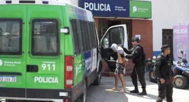 Crimen en Gesell: se reanudan ruedas reconocimiento y comienza peritaje de celulares