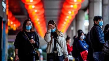 Alerta por coronavirus: investigan posibles casos en Brasil, Colombia y México