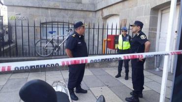 Se suicidó el actor Fernando Alonso en el Hotel Provincial de Mar del Plata