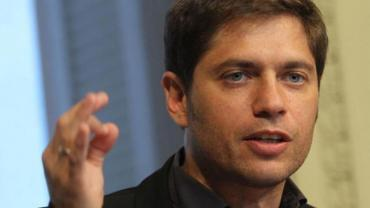 """Continúa la polémica: paraKicillof hay """"presos políticos"""", para un ministro nacional no"""