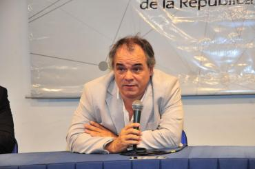Marcelo Fernández: