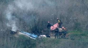 Muerte de Kobe Bryant: las posibles causas de la caída del helicóptero
