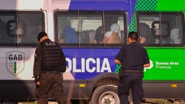 Crimen en Gesell: cuál fue la participación de cada uno de los rugbiers acusados