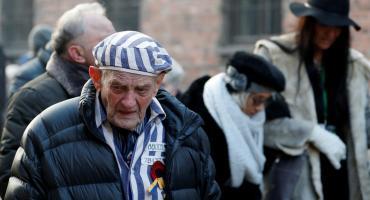 Auschwitz: a 75 años de la liberación del campo de concentración nazi