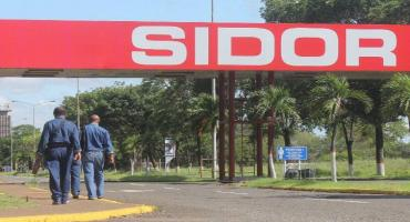 El deplome de Sidor, la siderúrgica de Techint estatizada en Venezuela que dejó de producir