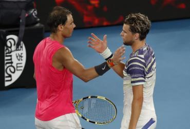 Abierto de Australia: Nadal fue eliminado y puede perder el puesto 1 del ranking