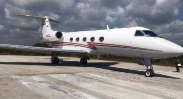 Incautaron en México un avión con mil kilos de cocaína proveniente de Argentina