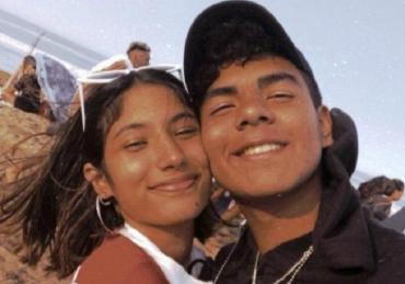 El recuerdo de la novia de Fernando Báez Sosa: