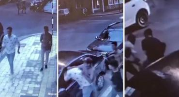 Ataque en manada en Mar del Plata: patota golpeó e hirió con botellas a dos jóvenes