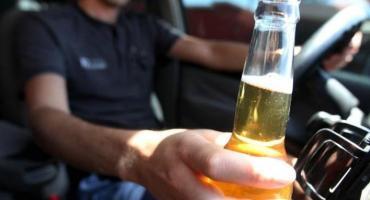 Inconsciencia al volante: consumo de alcohol, principal causa de infracción en las rutas