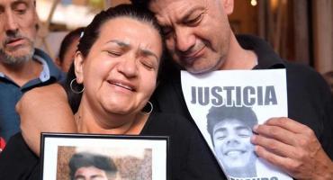 """Graciela Báez Sosa: """"Que las familias de los rugbiers ni se molesten en llamarme"""""""