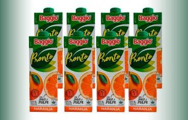 Escándalo de jugos Baggio: pelea familiar y denuncia de estafa por U$S7 millones