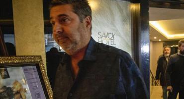 Angelici lanzó fuertes críticas a la actual dirigencia de Boca y habló de