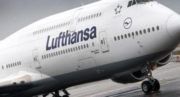 Por coronavirus, Lufthansa prolonga suspensión de vuelos con China
