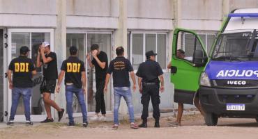 Rugbiers acusados de matar a Fernando en la cárcel: cartas, llantos y aislamiento