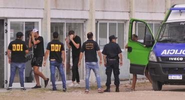 Crimen en Gesell: juez firmó prisión preventiva, rugbiers seguirán detenidos