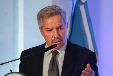 Gobierno, a argentinos varados por Coronavirus: