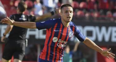 San Lorenzo venció a Vélez en el nuevo Gasómetro y se llevó una valiosa victoria