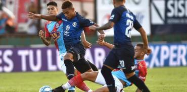 Arsenal y Talleres igualaron en el marco de la decimonovena fecha de la Superliga