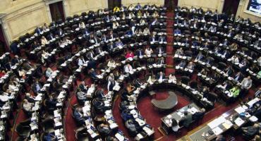 El Gobierno promulgó la nueva ley de Consenso Fiscal