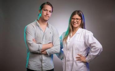 Argentinos creadores de kit que detecta coronavirus:
