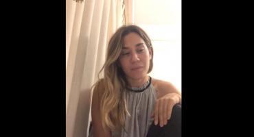 Jimena Barón, reaparición en redes sociales: