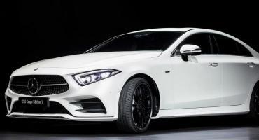 Mercedes-Benzsolicitó la revisión de unos 300.000 autos por peligro de incendio